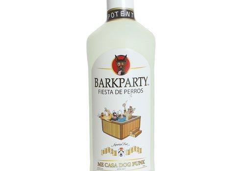 Silly Squeaker Liquor Bottle BarkParty