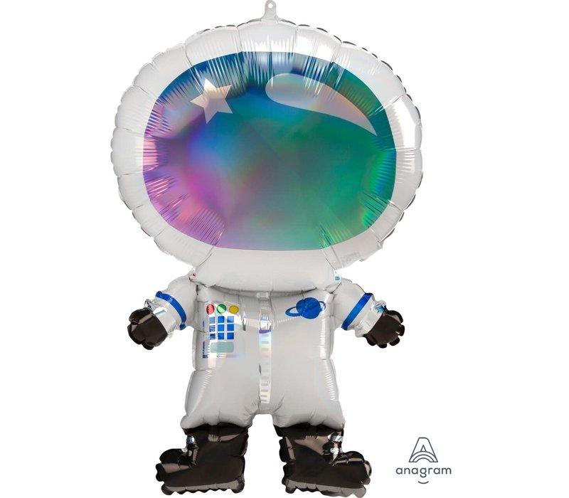 """Astronaut Balloon 30"""""""