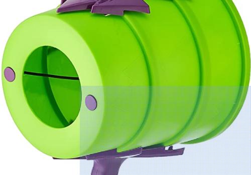 Toysmith Airzooka Green