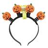 Halloween Jumbo Light Up Headband
