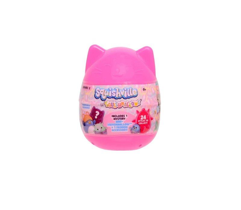 Squishville Mystery Mini Squishmallow