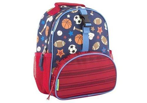 All Over Print Mini Backpack, Sports