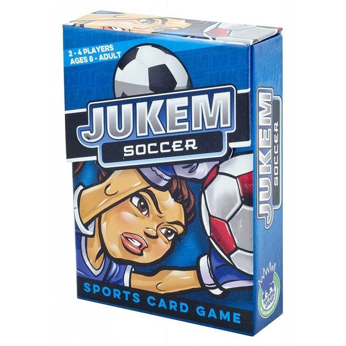 Jukem Soccer