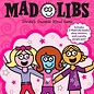 Girls Just Wanna Have Fun Mad Libs Gift Set