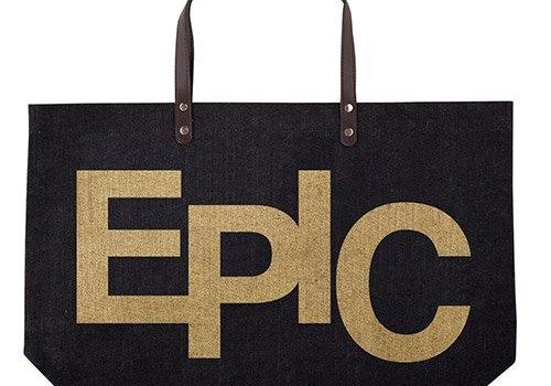 EPIC Jute Bag