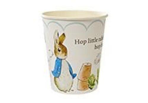 Meri Meri Peter Rabbit Cups