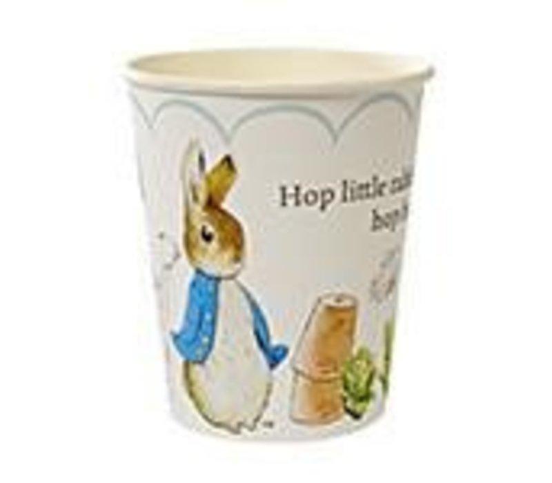 Peter Rabbit Cups