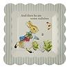 Meri Meri Peter Rabbit Small Plate