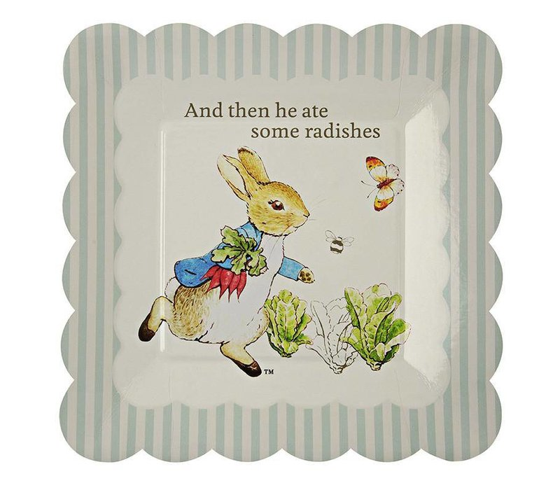 Peter Rabbit Small Plate