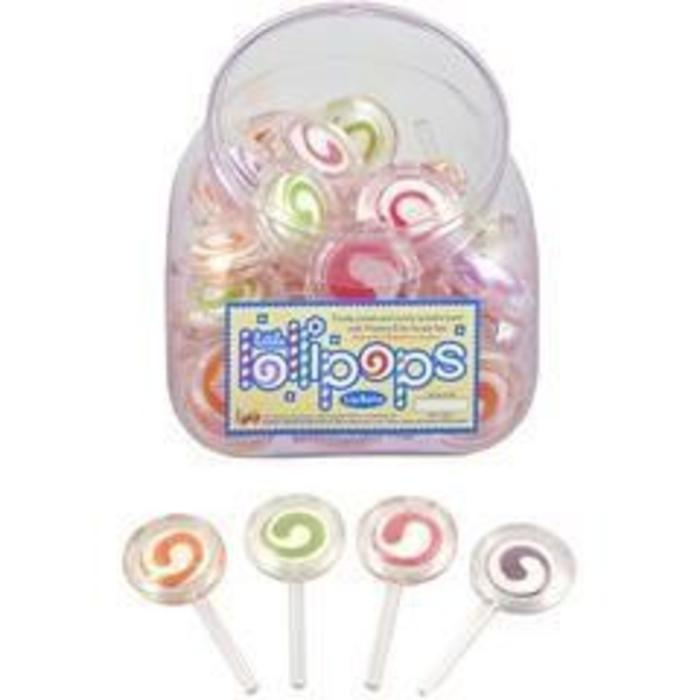 Little Lollipop Lip Gloss