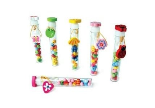House of Marbles Tube of Beads