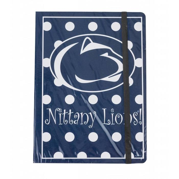 Penn State University NCAA Journal