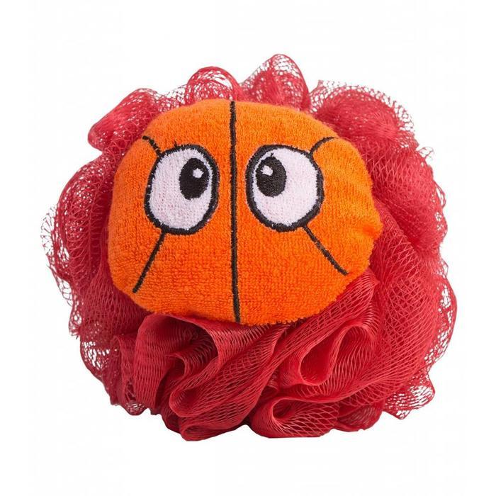 Indiana University NCAA Mascot Loofah
