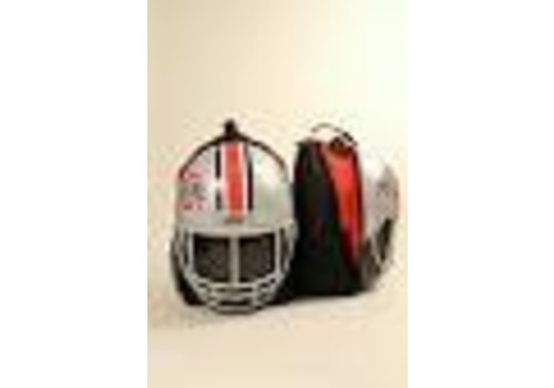 All Sports Ohio State Buckeyes Helmet Backpack