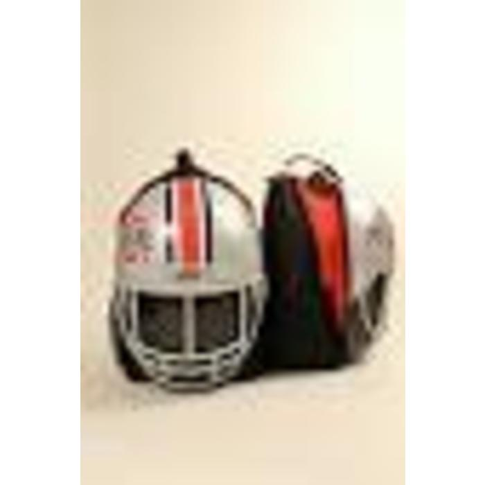 Ohio State Buckeyes Helmet Backpack