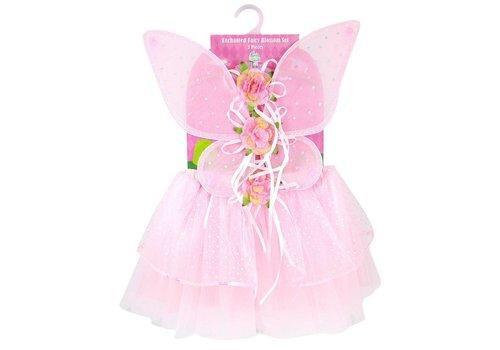 Almar Enchanted Fairy 3 Piece Dress Up Set