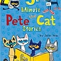 Pete the Cat 5 Minute Stories