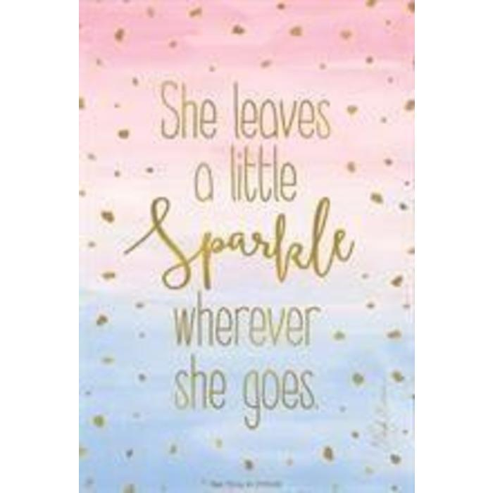 Little Sparkle Fragrance Sachet