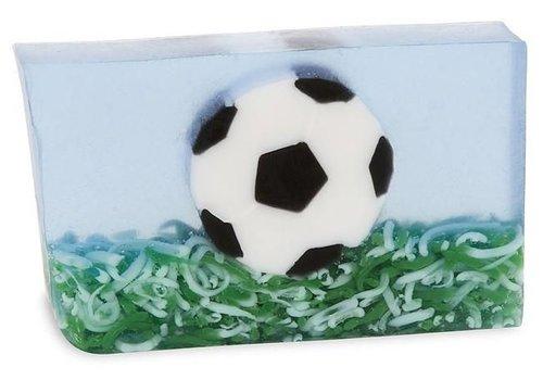 Primal Elements Soccer Soap