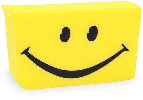 Primal Elements Happy Face Soap