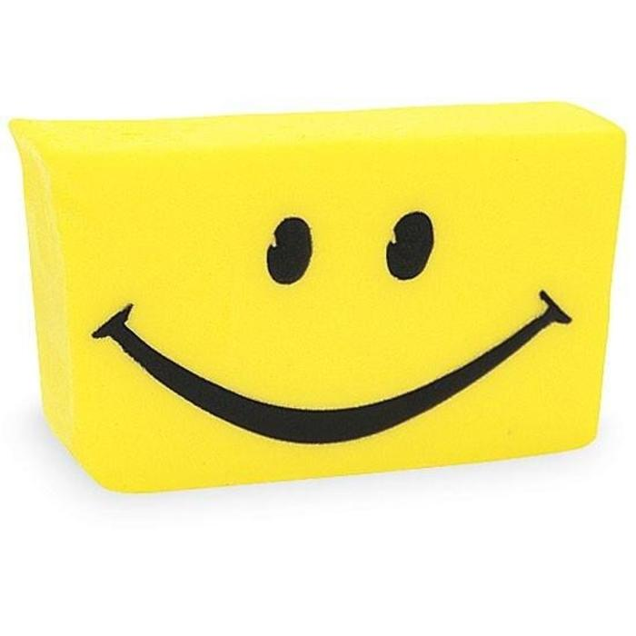 Happy Face Soap