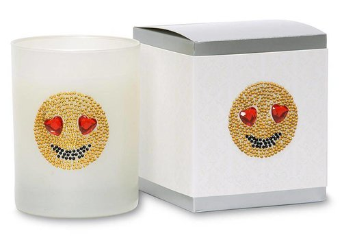 Primal Elements Emoji Icon Candle