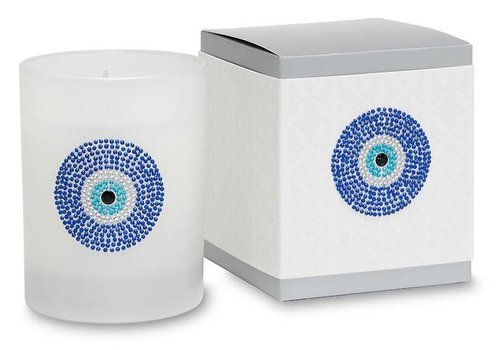 Primal Elements Evil Eye Candle