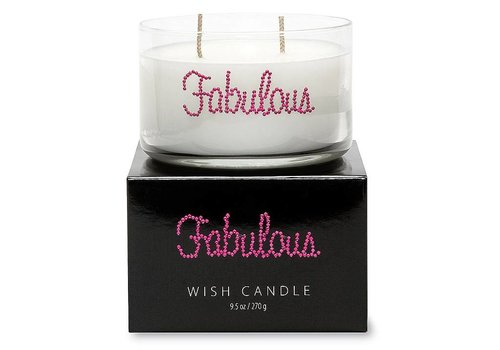 Primal Elements Fabulous Candle