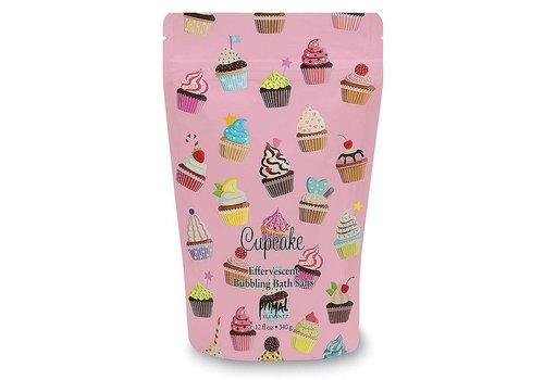 Primal Elements Cupcake 12 oz Bubbling Bath