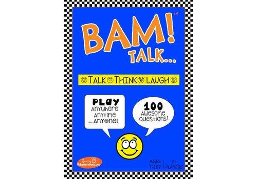 Sunny MarshMallow Bam!Talk.