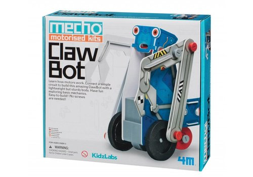 Toysmith Mecho Motorised Clawbot