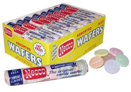 Gumdrop Lane Inc. Necco Wafers
