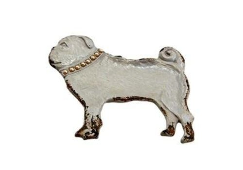 World Buyers Pearl Dog Tray