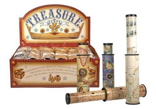 Streamline Treasurescope Kaliedoscope