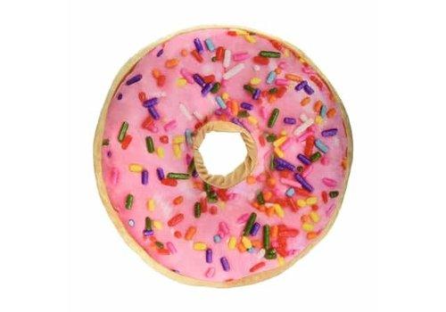 Top Trenz Donut Pillow