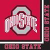NCAA Beverage  Napkins Ohio State