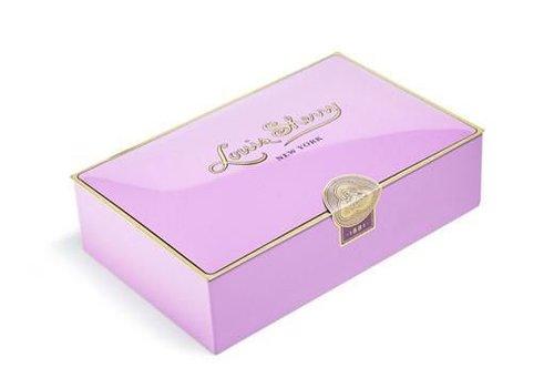 Louis Sherry 12 Piece Chocolates in Decorative Tin