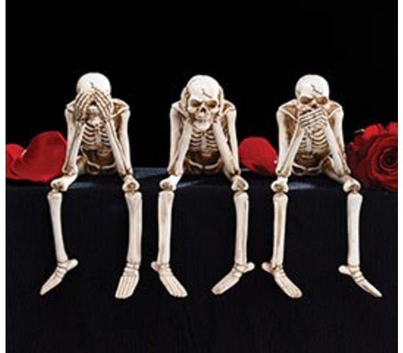 Skeleton Figures