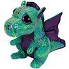 CINDER - green dragon med