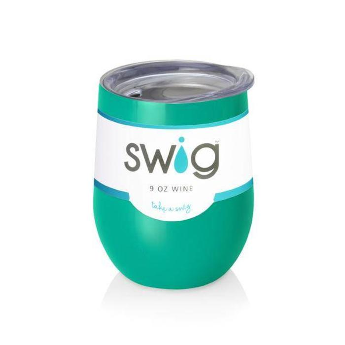 Swig Travel Wine Tumbler