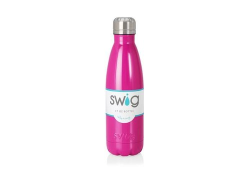 Swig 17 Ounce Water Bottle