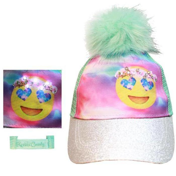 Rockin' Candy Light Up Cap