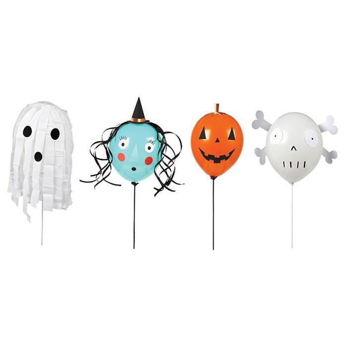 Halloween Character Balloon