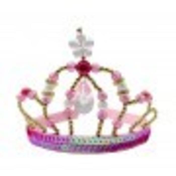 Fairy Princess Tiara
