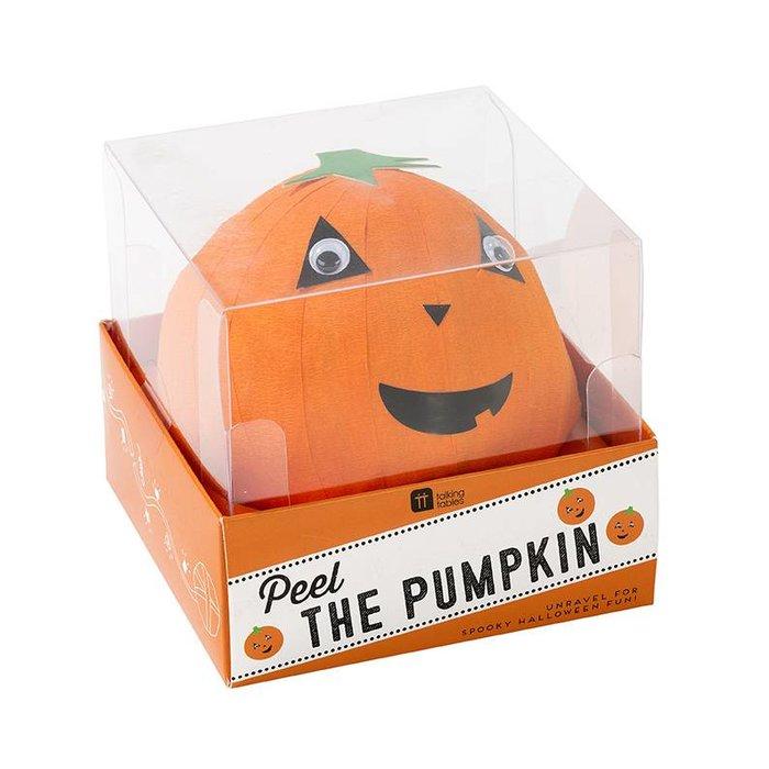 Pumpkin Wonderball