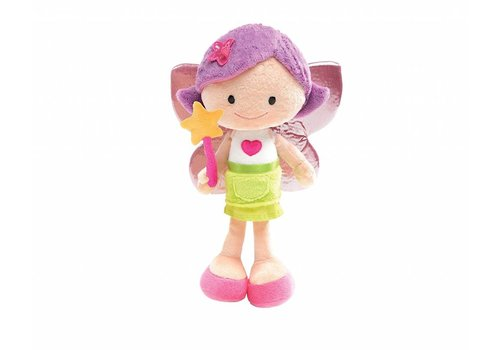 Nici Wonderland: Minicarla the Fairy Doll