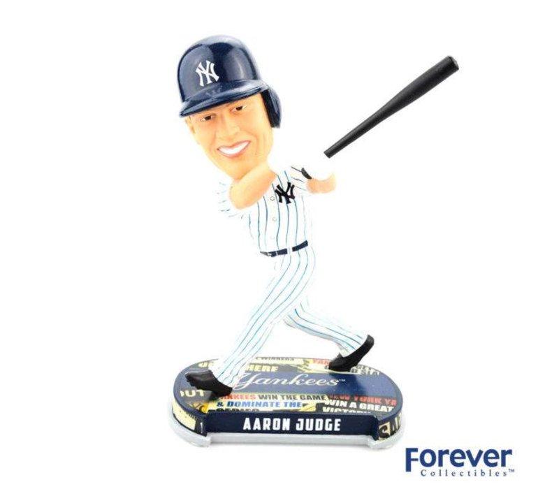 New York Yankees Bobblehead Judge