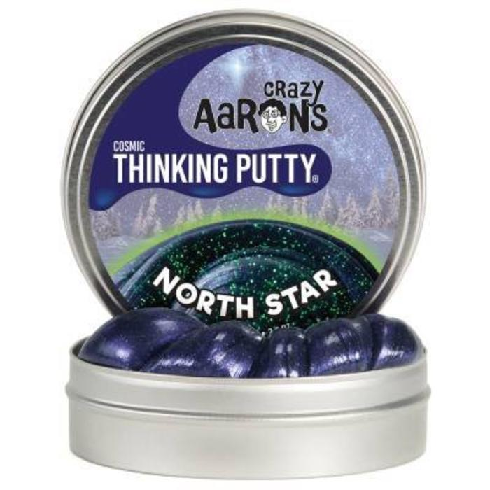 North Star Thinking Putty