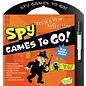 Spy Games To Go