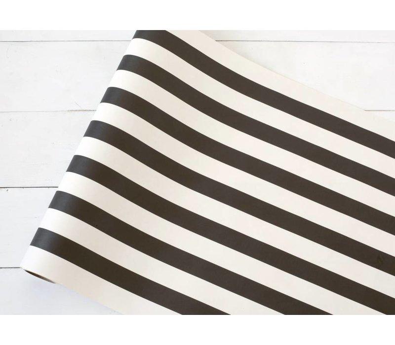 """Classic Stripe - 20"""" x 25"""